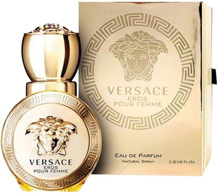 Versace Eros Pour Femme For Women 30ml - Eau de Toilette