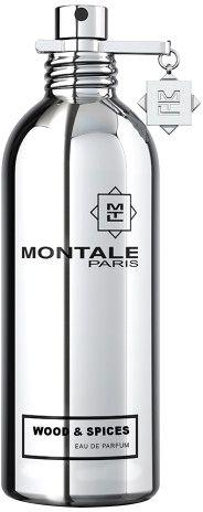 Wood and Spices by Montale for Men - Eau de Parfum, 100ml