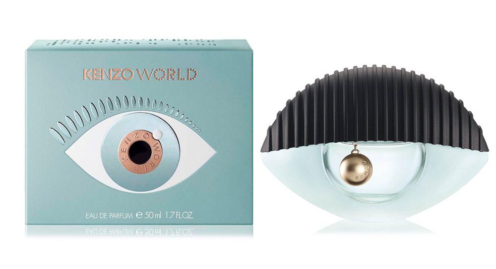 World By Kenzo For Women - Eau De Parfum, 50 ml