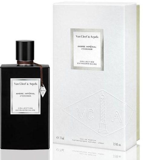 Ambre Imperial by Van Cleef & Arpels for Men & Women - Eau de Parfum, 75ml