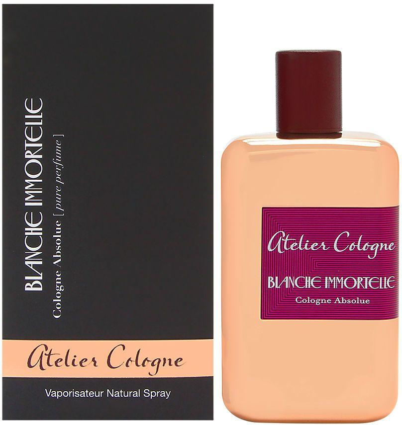 Blanche Immortelle by Atelier Cologne for Women - Eau de Cologne, 200ml