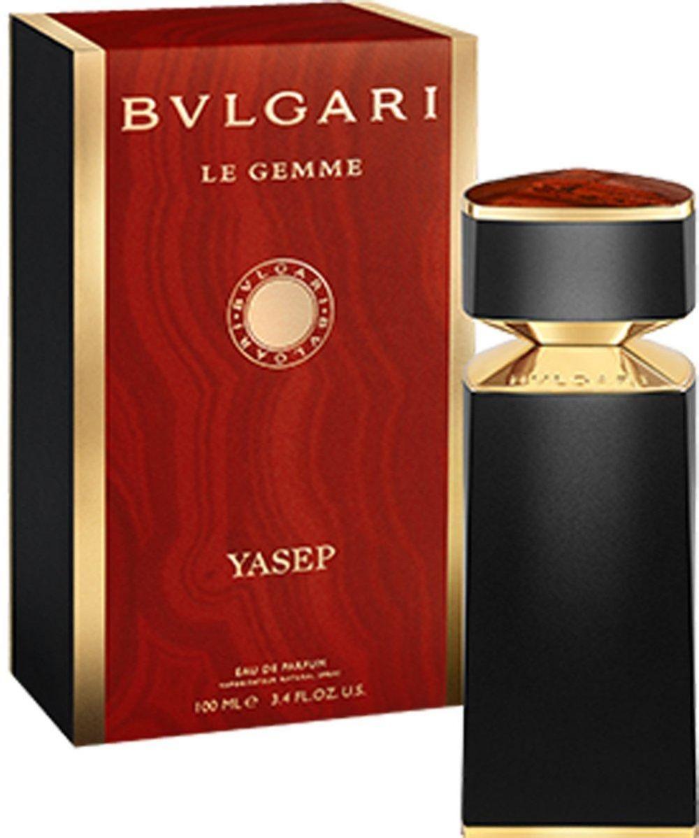 BVLGARI LE GEMME YASEP For Men 100ml - Eau de Parfum