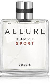Chanel Allure Homme Sport For Men -Eau De Toilette, 50 Ml