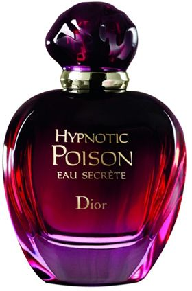 Christian Dior Hypnotic Poison Eau Secrete For Women -100 Ml, Eau De Toilette