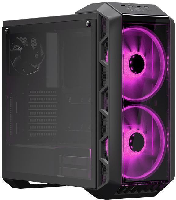 cooler master Case Master Box H500 RGB Iron Grey