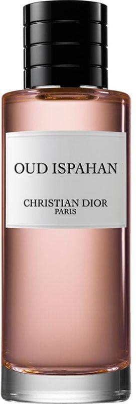 Dior Oud Ispahan for Unisex - Eau de Parfum, 125ml