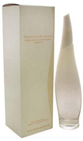 Donna Karan Liquid Cashmere White For Women 100ml - Eau de Parfum
