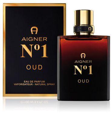 Etienne Aigner No 1 Oud by For Unisex - Eau de Parfum, 100ml