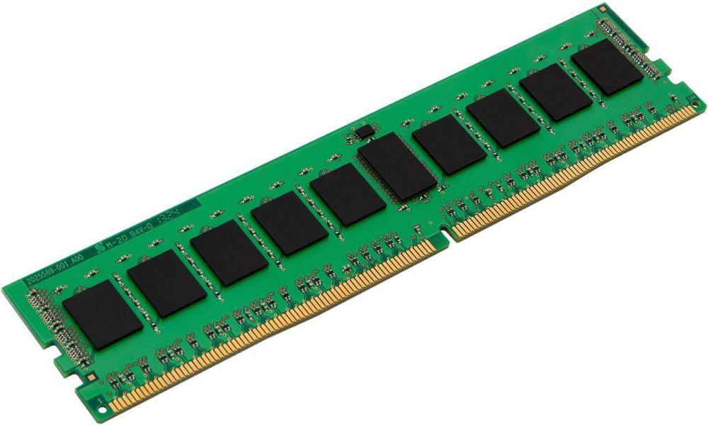 Kingston ValueRAM 8GB (1 x 8GB) DDR4 2666MHz DRAM Desktop Memory