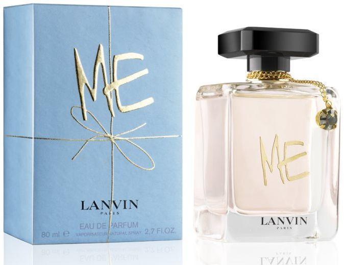 Lanvin Me by Lanvin for Women - Eau de Parfum, 80ml