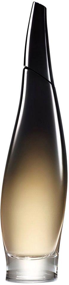 Liquid Cashmere Black by Donna Karan for Women - Eau de Parfum, 100ml