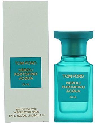 Neroli Portofino Acqua by Tom Ford Unisex Perfume - Eau de Toilette, 50 ml