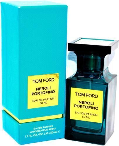 Neroli Portofino by Tom Ford for Unisex - Eau de Parfum, 50 ml