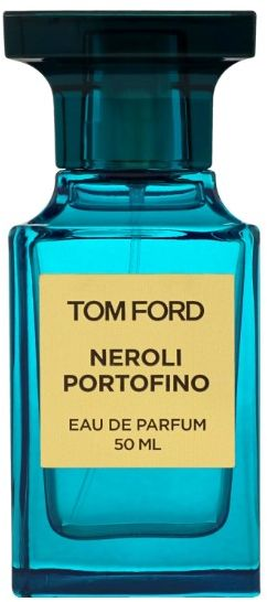 Neroli Portofino by Tom Ford for Women - Eau de Parfum, 50ml