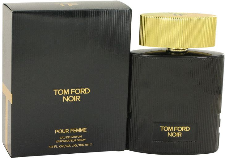 Noir by Tom Ford for Women - Eau de Parfum, 100ml
