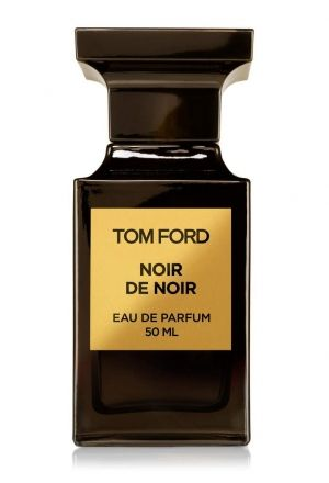 Noir de Noir by Tom Ford for Unisex - Eau de Parfum, 50 ml