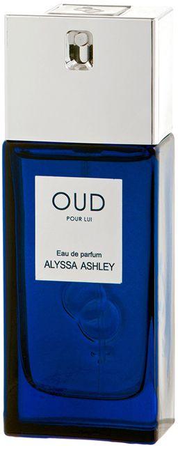 Oud pour Lui by Alyssa Ashley for Men - Eau de Parfum, 100ml