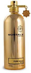 Pure Gold by Montale 100ml Eau de Parfum for Women
