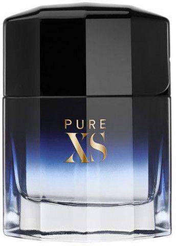 Pure Xs by Paco Rabanne for Men - Eau de Toilette, 100ml
