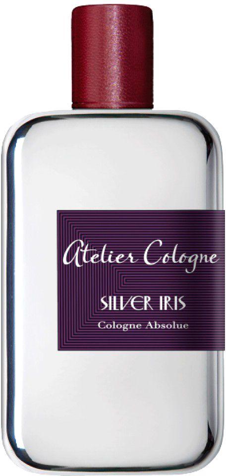 Silver Iris Atelier Cologne For Unisex 200 ml - Eau De Cologne