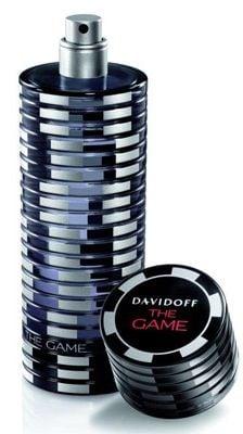 The Game by Davidoff for Men - Eau de Toilette, 40ml