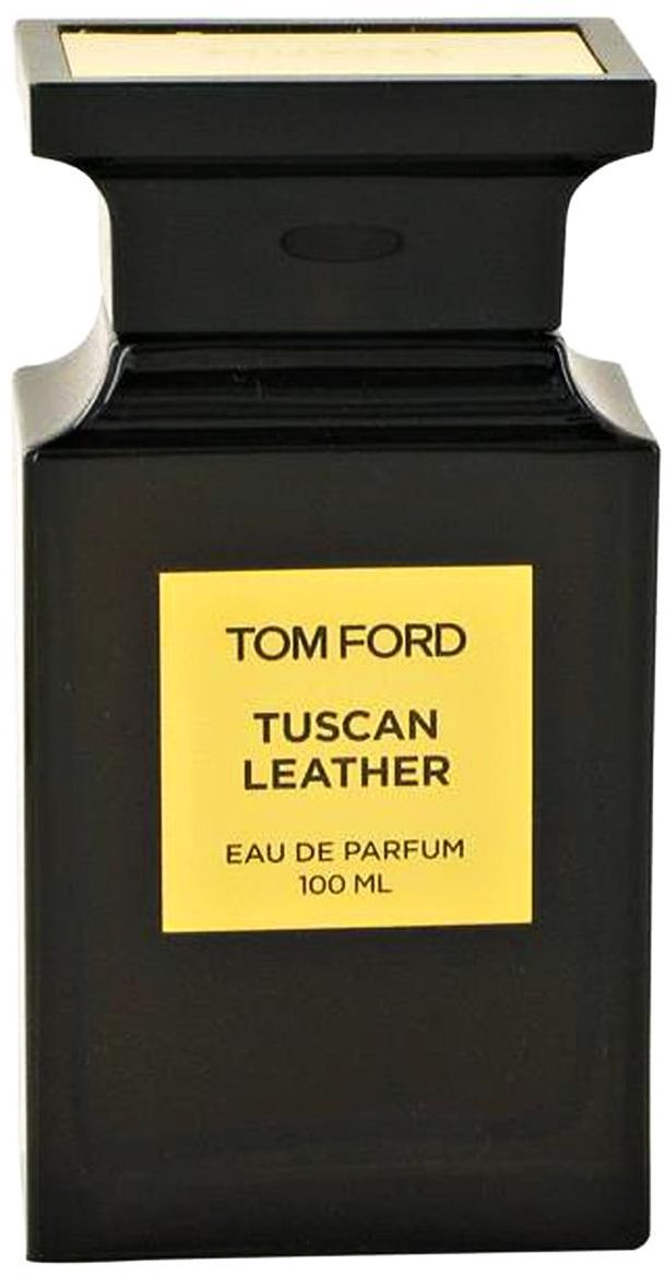 Tuscan Leather By Tom Ford For Men And Women - Eau De Parfum, 100 ml