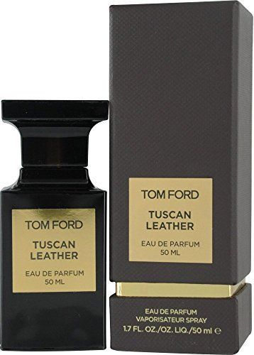 Tuscan Leather by Tom Ford for Unisex - Eau de Parfum, 50 ml