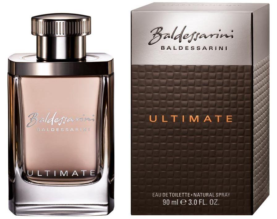 Ultimate by Baldessarini for Men - Eau de Toilette, 90 ML