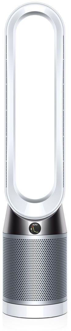 دايسون جهاز تنقية الهواء بيور كول تاور - رمادي