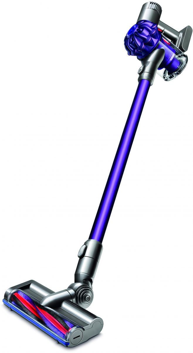 دايسون مكنسة لاسلكية - V6