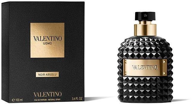 Valentino Uomo Noir Absolu Eau de Parfum - 100 ml