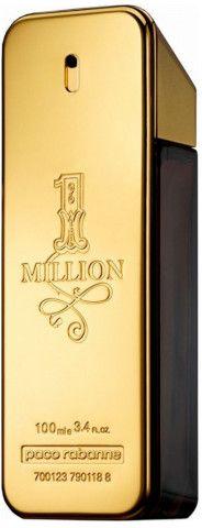 1 Million by Paco Rabanne for Men - Eau de Toilette, 200ml