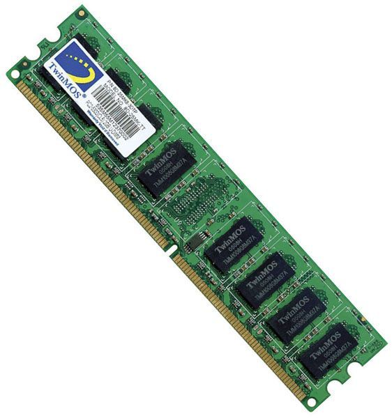 2GB, 1333MHz, PC3-10600 DDR3 RAM for Desktop