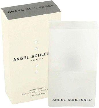 Angel Schlesser Femme by Angel Schlesser for Women - Eau de Toilette, 100ml