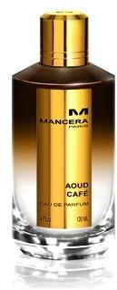 Aoud Cafe by Mancera for Unisex - Eau de Parfum, 120 ml