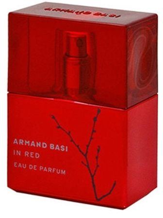 Armand Basi In Red For Women -Eau De Parfum, 50 ml-