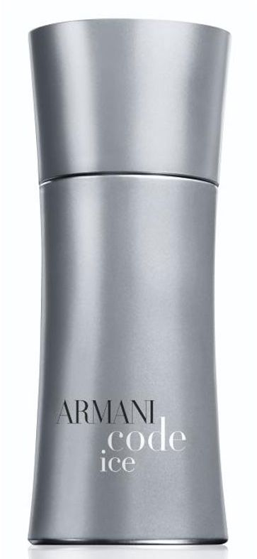 Armani Code Ice For Men -Eau De Toilette, 50 ml-
