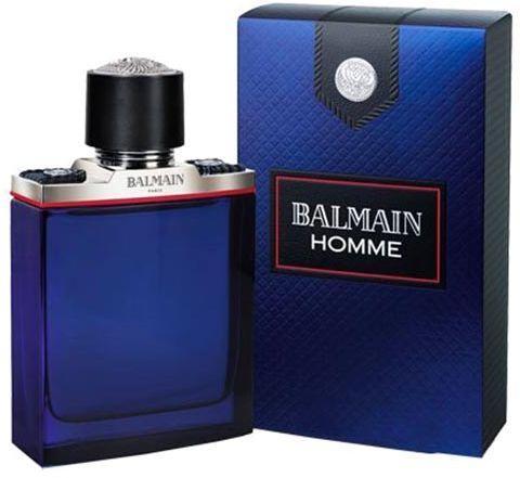 Balmain Homme By Pierre Balmain For Men - Eau De Toilette, 100Ml