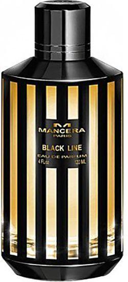 Black Line by Mancera for Men & Women - Eau de Parfum, 120ml