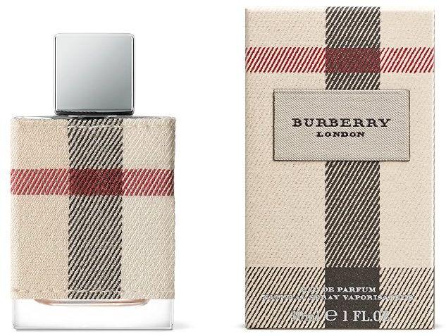Burberry London For Women - Eau de Parfum, 30 ml