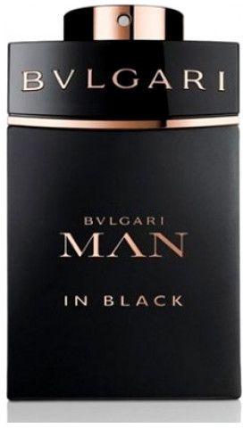 Bvlgari Man In Black by Bvlgari for Men - Eau de Parfum, 60ml