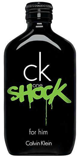 Calvin Klein Ck One Shock for Men - Eau de Toilette, 100ml