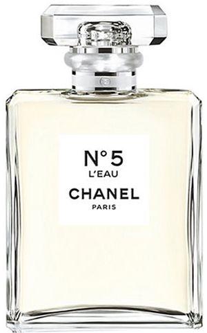 Chanel No.5 L´Eau for Women - Eau de Toilette, 100ml