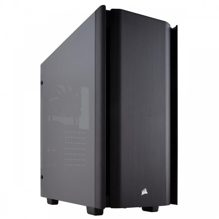 CORSAIR Obsidian Series 500D Premium Mid-Tower Case CC-9011116-WW