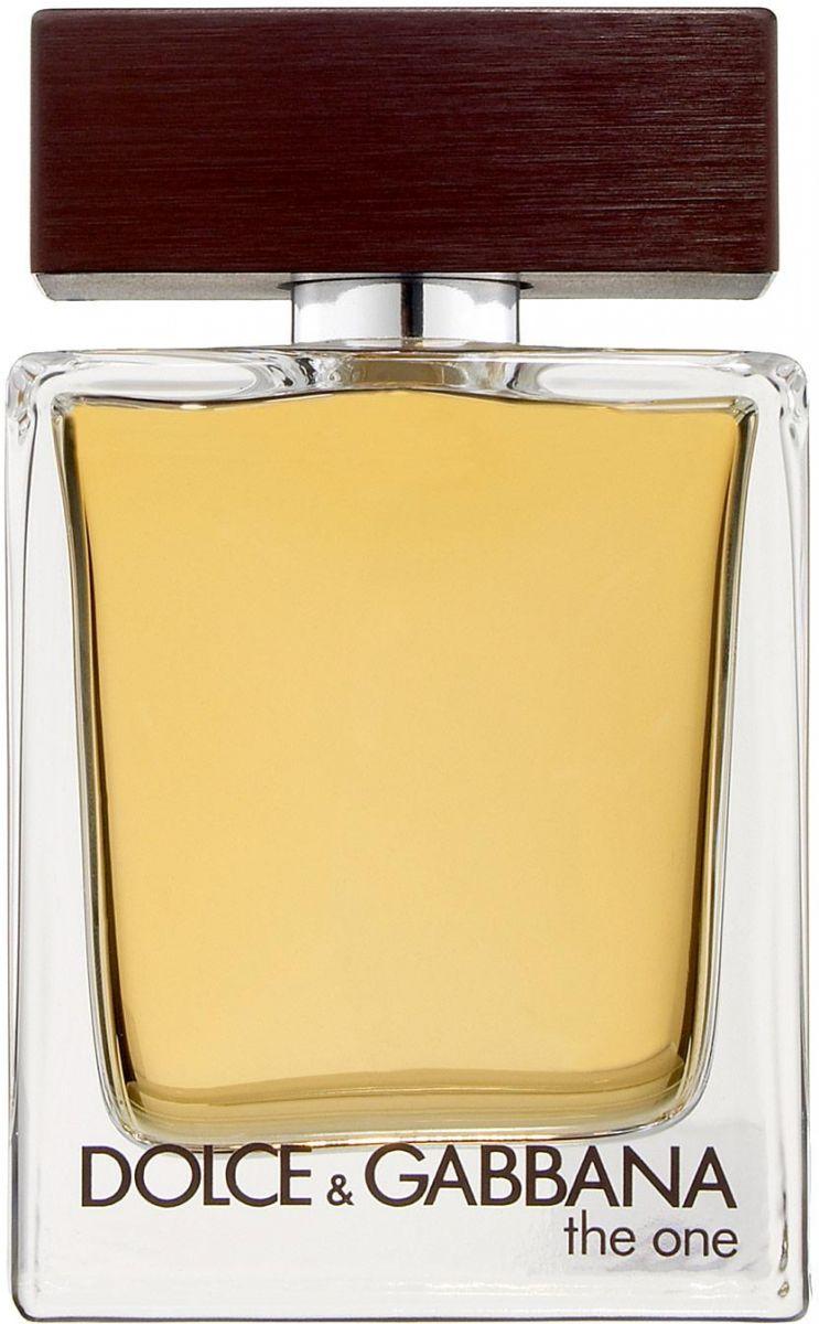 Dolce & Gabbana The One for Men - Eau de Toilette, 100ml