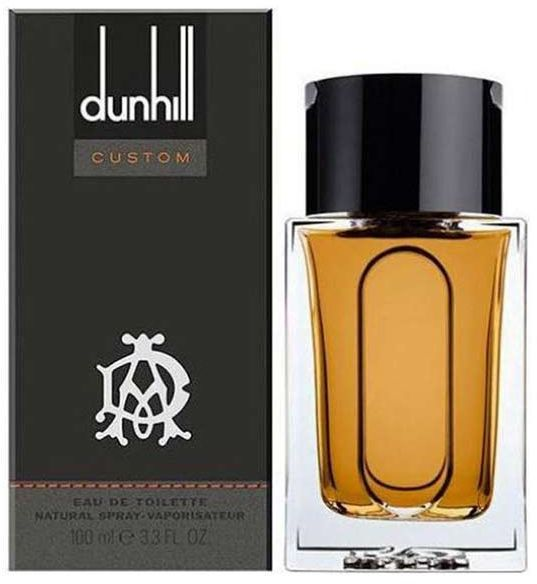 Dunhill Custom for Men - Eau de Toilette, 100ml