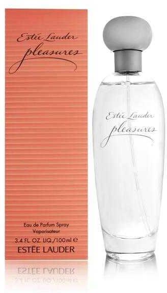 Easti loder Pleasure For Women 100ml - Eau de Parfum