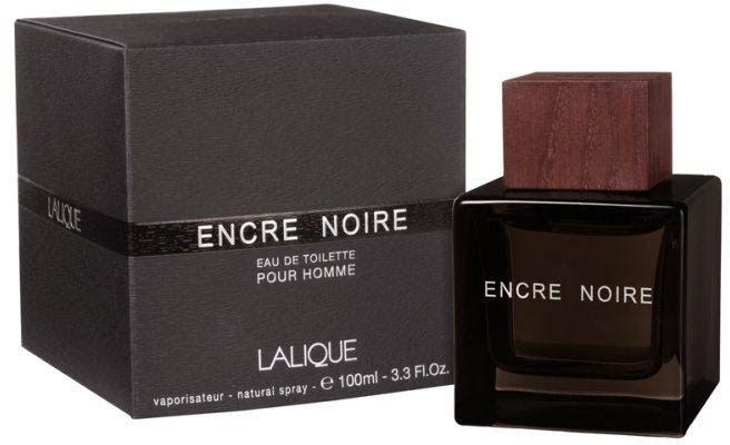 ENCRE NOIR POUR HOMME by LALIQUE 100 ml