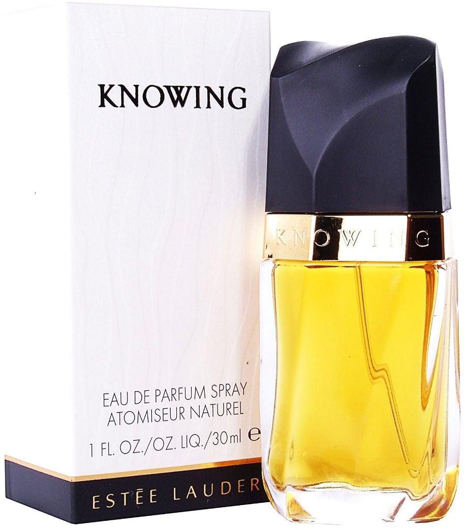 Estee Lauder Knowing Women EDP 30 ml