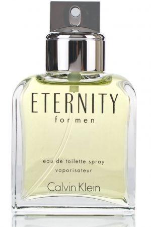 Eternity by Calvin Klein for Men - Eau de Toilette, 100ml